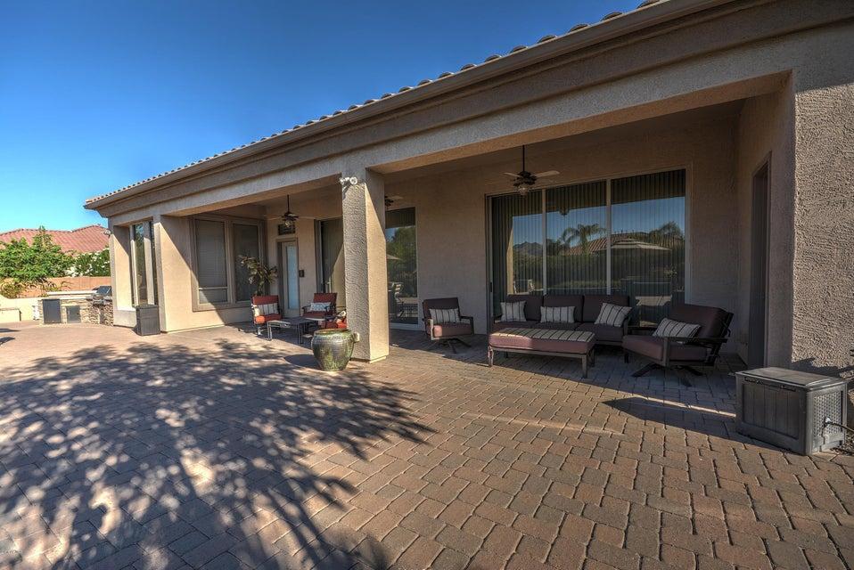 MLS 5800531 4631 E SPORTS Court, Gilbert, AZ 85298 Gilbert AZ Golf
