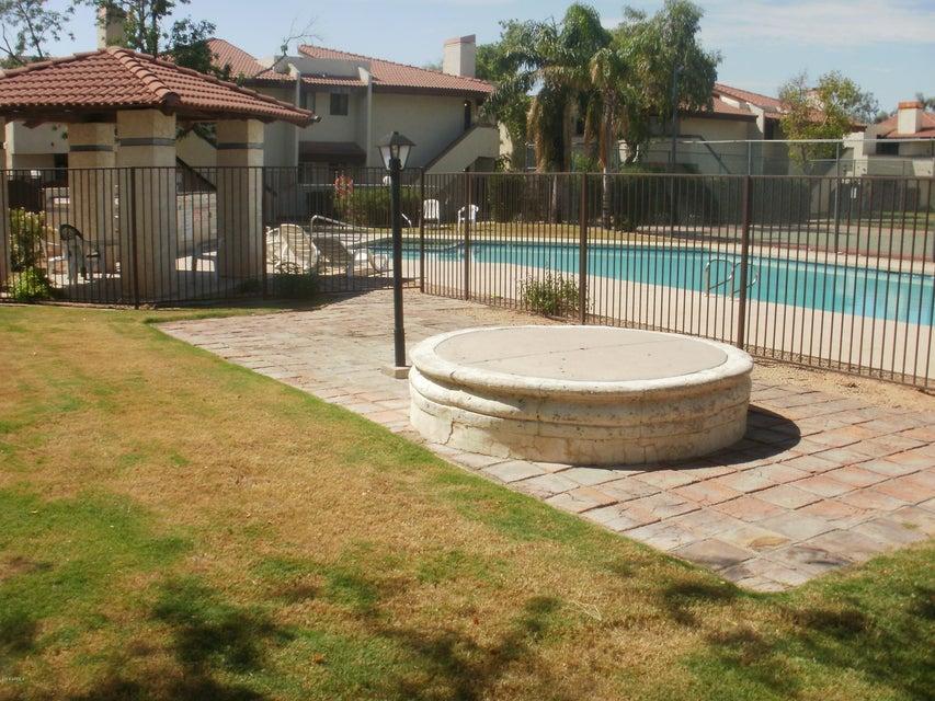 MLS 5821481 16402 N 31ST Street Unit 124, Phoenix, AZ Phoenix AZ Private Pool