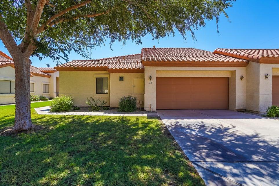 Photo of 45 E 9TH Place #35, Mesa, AZ 85201