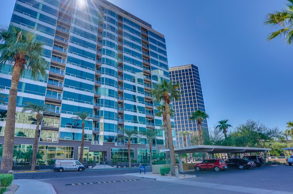 Photo of 1 E LEXINGTON Avenue #705, Phoenix, AZ 85012