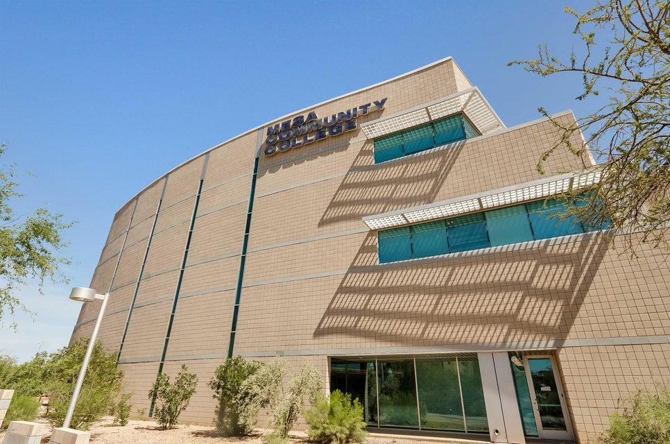 MLS 5821604 2524 S EL PARADISO -- Unit 105, Mesa, AZ Mesa AZ Waterfront