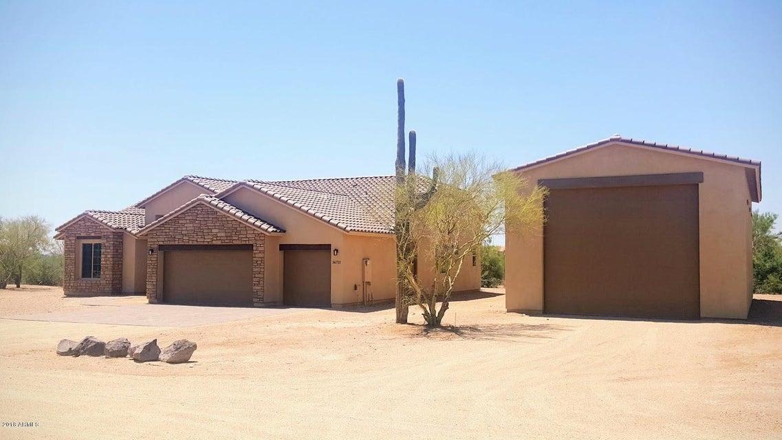 Photo of 36710 N 26th Place, Cave Creek, AZ 85331