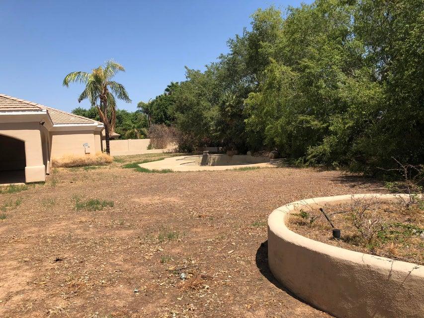 MLS 5821656 4222 E MCLELLAN Circle Unit 6, Mesa, AZ 85205 Mesa AZ REO Bank Owned Foreclosure