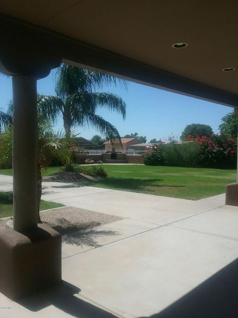 MLS 5816242 16119 W LANE Avenue, Litchfield Park, AZ Litchfield Park Horse Property for Sale