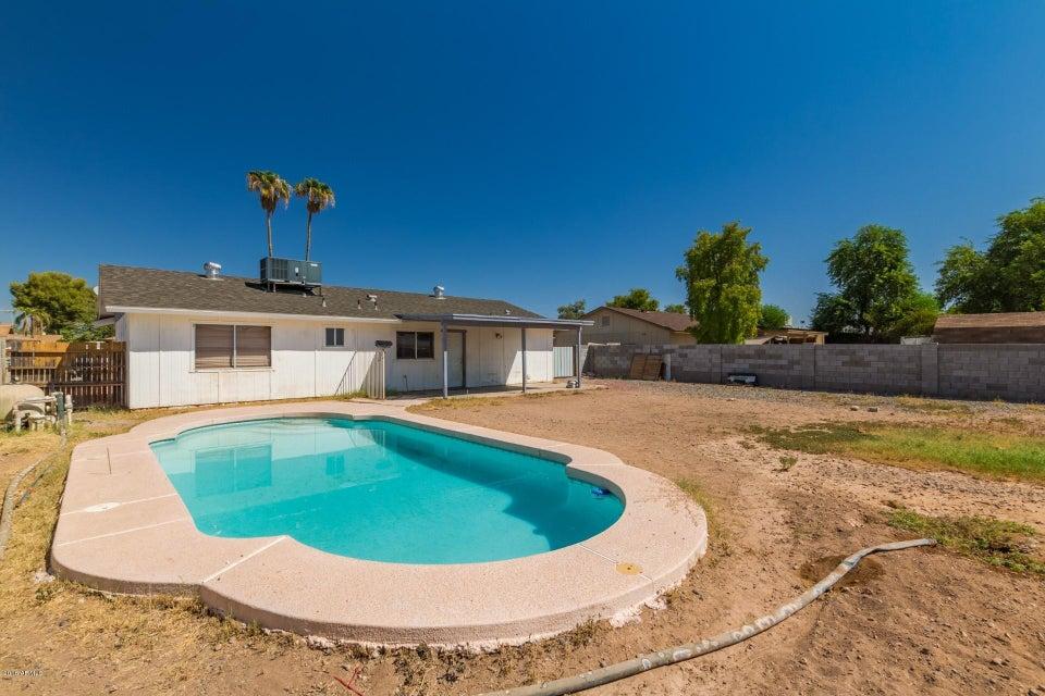 MLS 5821688 5421 W ALTADENA Avenue, Glendale, AZ Glendale AZ Private Pool