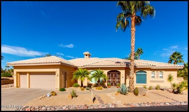 Photo of 18914 E MCDOWELL MOUNTAIN Drive, Rio Verde, AZ 85263