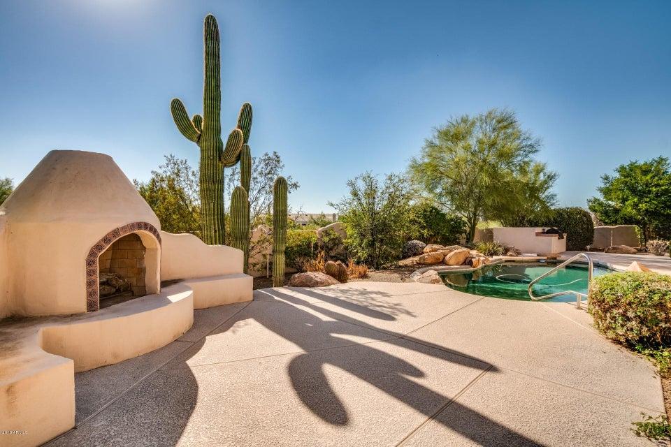 MLS 5821785 23026 N LAS LAVATAS Road, Scottsdale, AZ 85255 Scottsdale AZ Pinnacle Peak