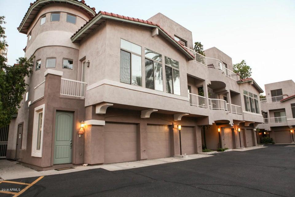 Photo of 7420 E NORTHLAND Drive #B104, Scottsdale, AZ 85251