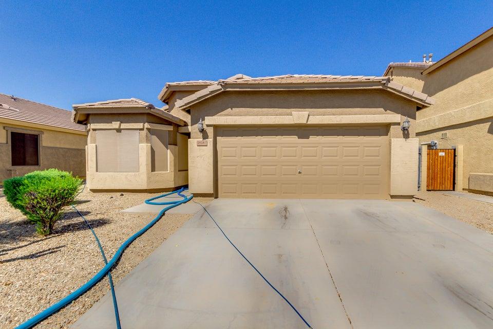 Photo of 18140 W MISSION Lane, Waddell, AZ 85355