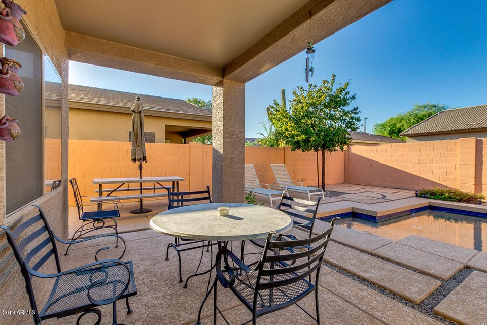 MLS 5823224 3754 E OXFORD Lane, Gilbert, AZ Gilbert AZ Bella Vista