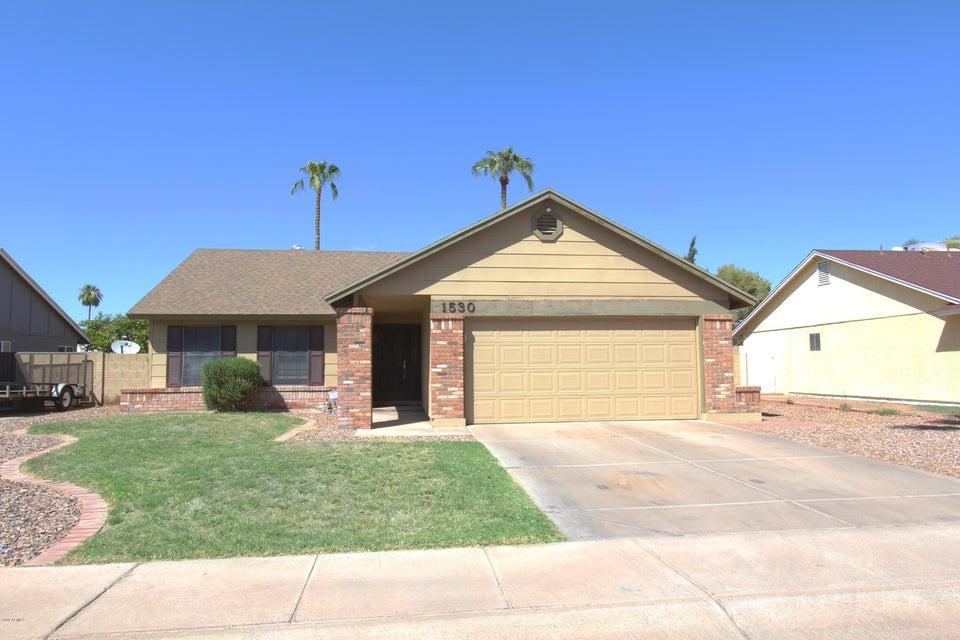 Photo of 1530 W Loughlin Drive, Chandler, AZ 85224