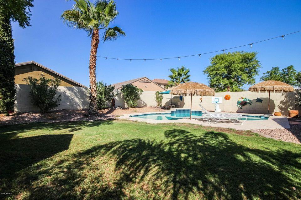 MLS 5821847 17866 W REDFIELD Road, Surprise, AZ Surprise AZ Private Pool