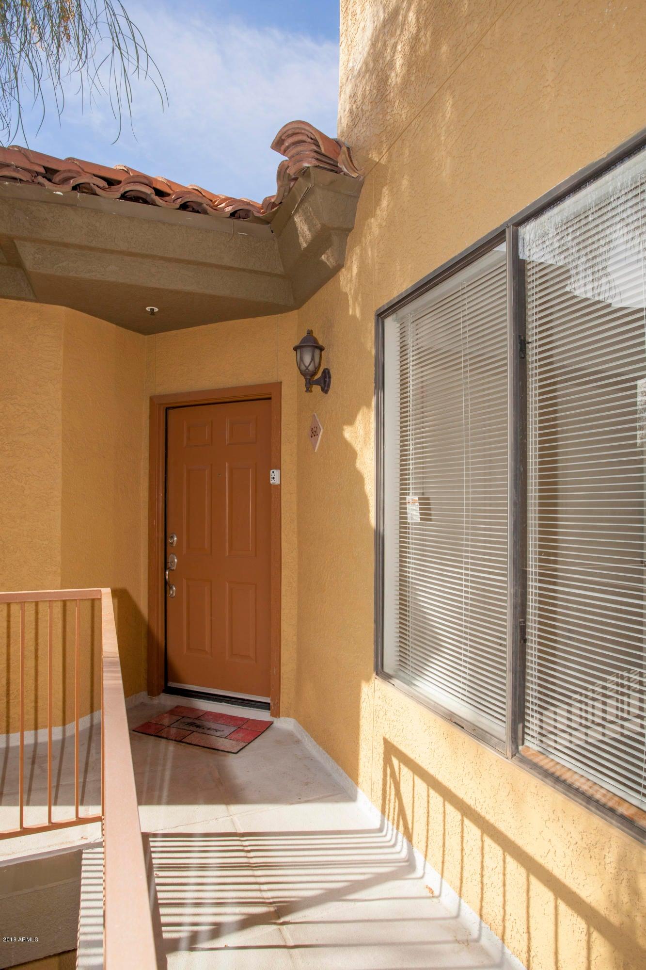 Photo of 4925 E DESERT COVE Avenue #361, Scottsdale, AZ 85254