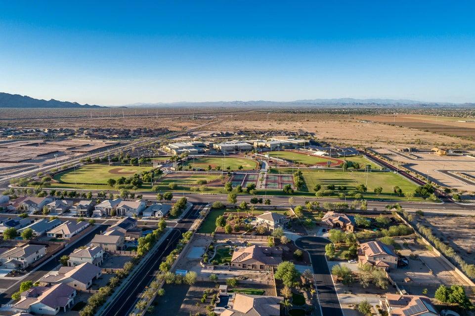 MLS 5821862 18637 W TURQUOISE Avenue, Waddell, AZ 85355 Waddell AZ Cortessa