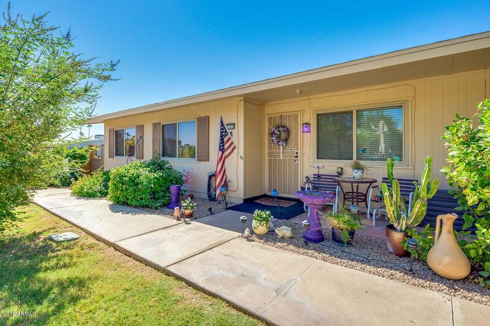 Photo of 13220 N 109TH Avenue, Sun City, AZ 85351