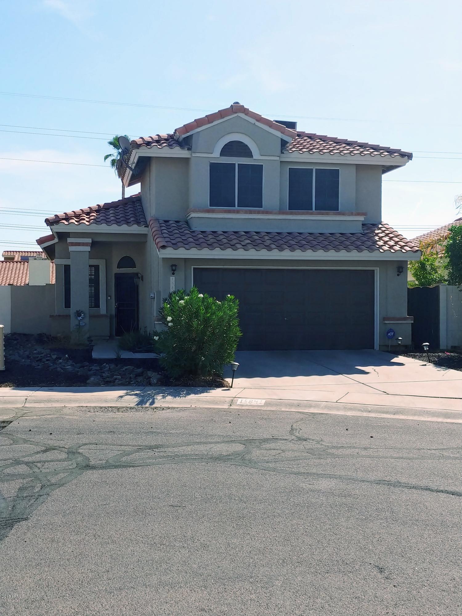 Photo of 15841 S 40TH Place, Phoenix, AZ 85048