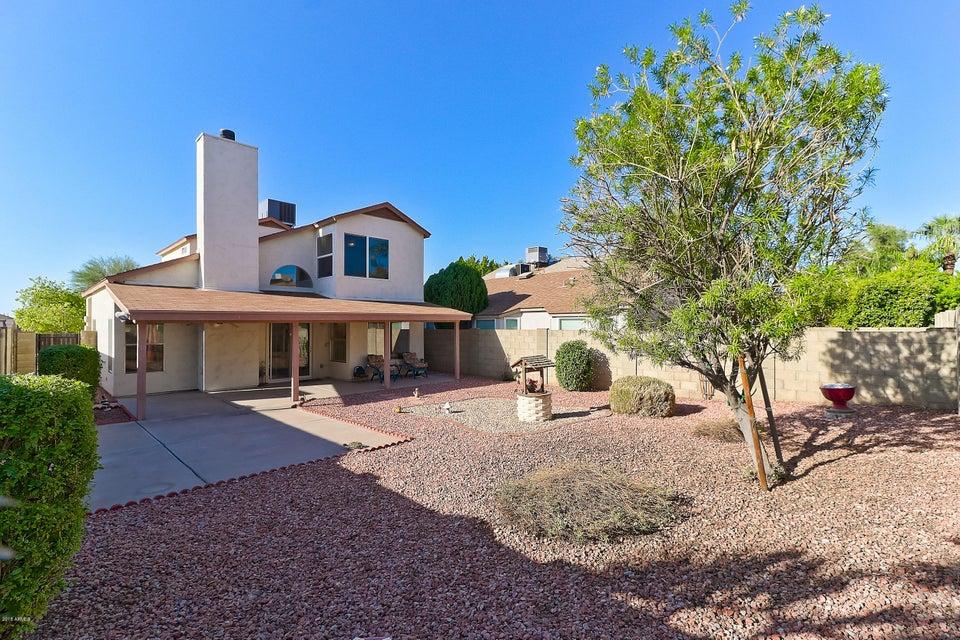 MLS 5822010 4032 W ELECTRA Lane, Glendale, AZ Glendale AZ Golf