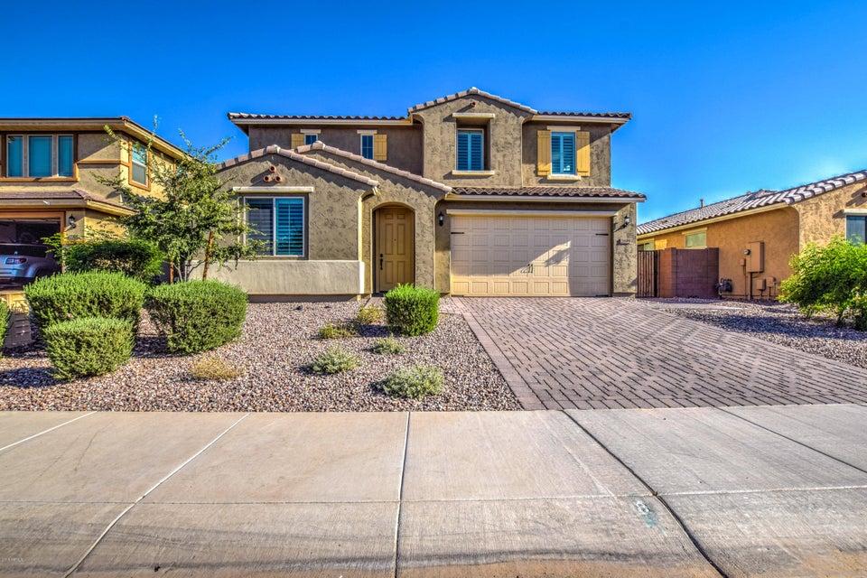 Photo of 2699 E DANIEL Drive, Gilbert, AZ 85298