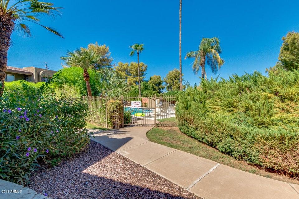 MLS 5821891 4050 E CACTUS Road Unit 107, Phoenix, AZ Phoenix AZ Golf