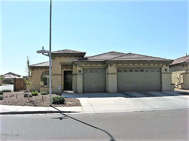 MLS 5822039 2009 N Rascon Loop, Phoenix, AZ 85037 Phoenix AZ Sheely Farms