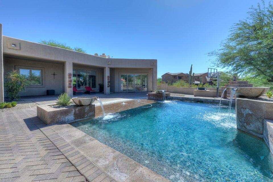 MLS 5822892 10941 E Southwind Lane, Scottsdale, AZ 85262 Scottsdale AZ Candlewood Estates