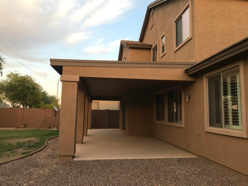 MLS 5793598 14432 W SHAW BUTTE Drive, Surprise, AZ 85379 Surprise AZ Mountain Gate