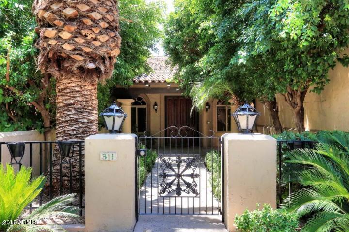 Photo of 6701 N SCOTTSDALE Road #31, Scottsdale, AZ 85250