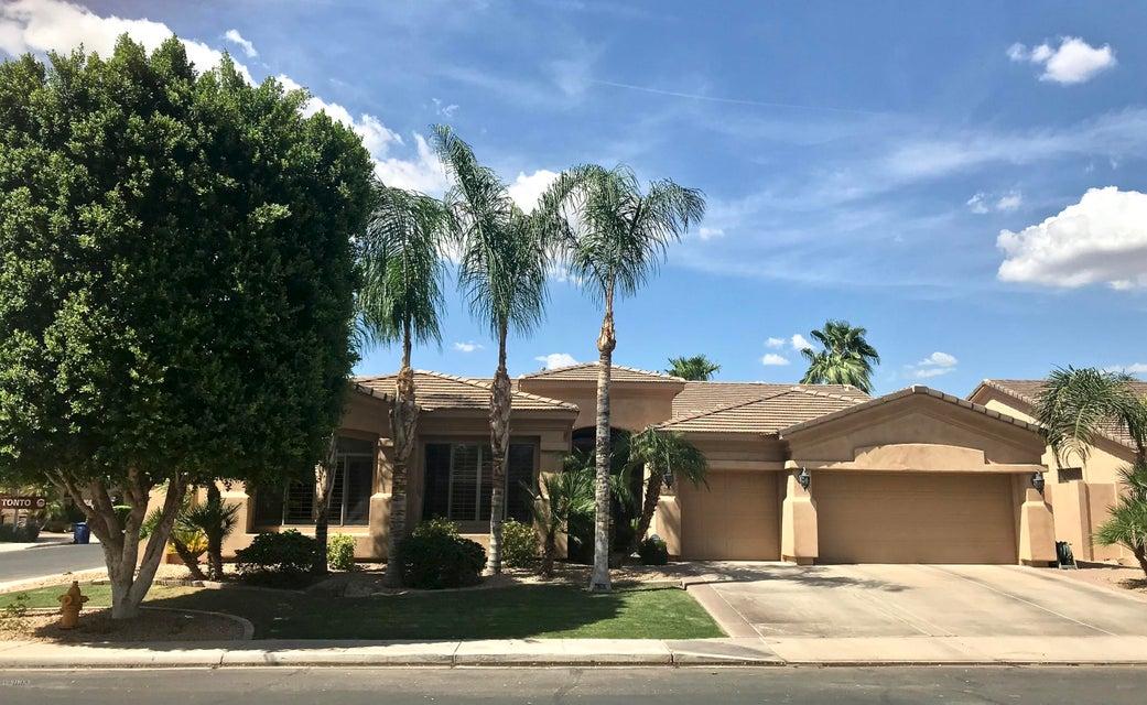MLS 5822098 1790 W TONTO Drive, Chandler, AZ 85248 Chandler AZ Ocotillo