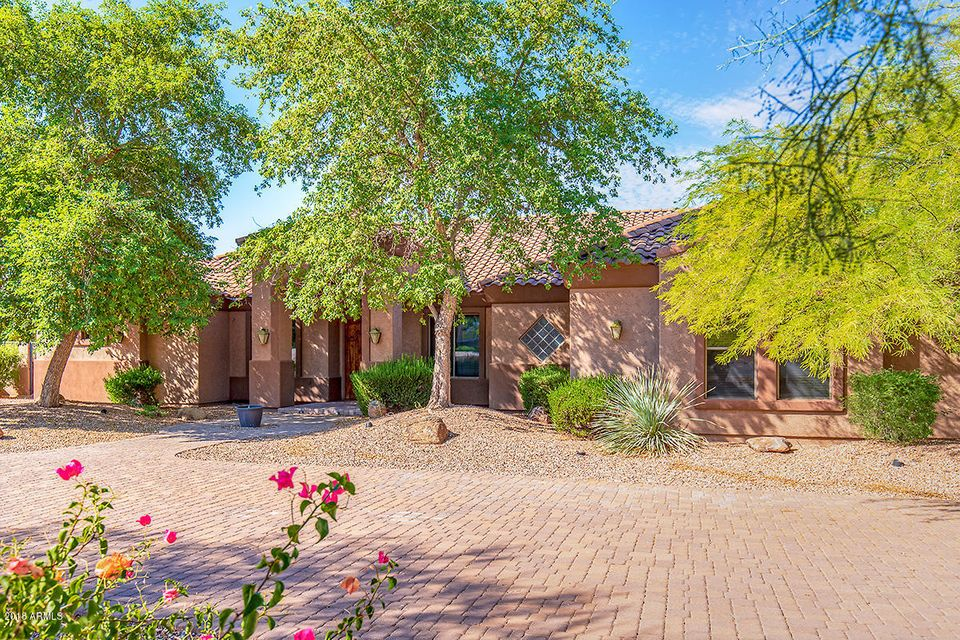 Photo of 7631 E PRESIDIO Street, Mesa, AZ 85207