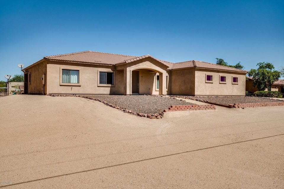 1542 W MADDOCK Road, Anthem, Arizona