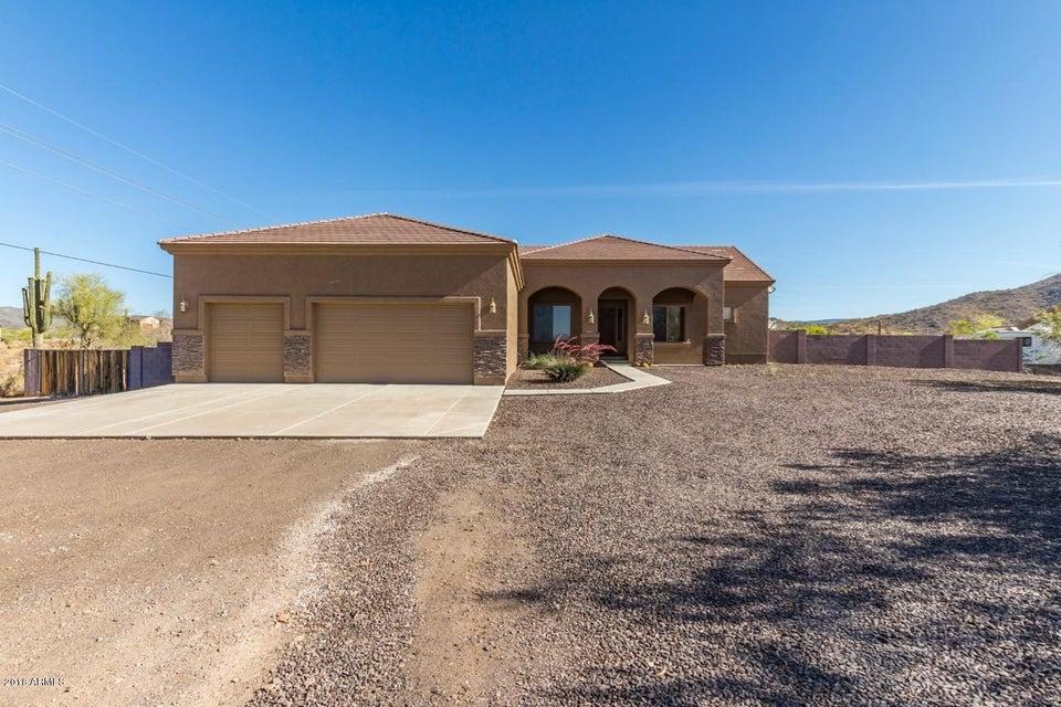MLS 5822135 1112 E ARROYO Road, Phoenix, AZ 85086 Equestrian Homes in Phoenix