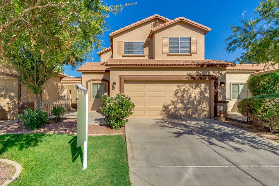 Photo of 931 S Racine Lane, Gilbert, AZ 85296
