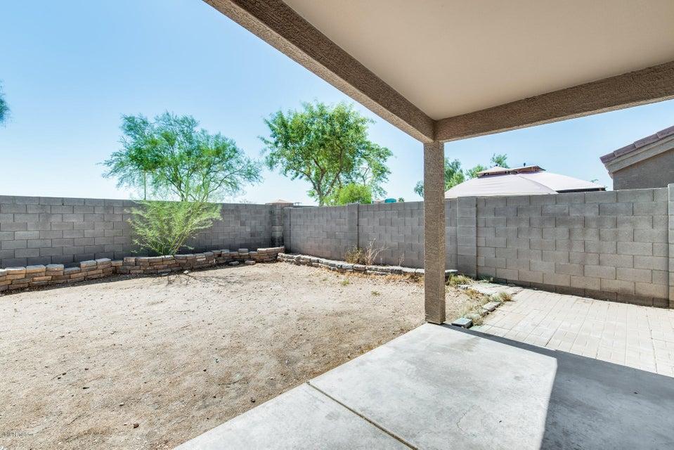 MLS 5822210 12701 W BOCA RATON Road, El Mirage, AZ 85335 El Mirage AZ Four Bedroom