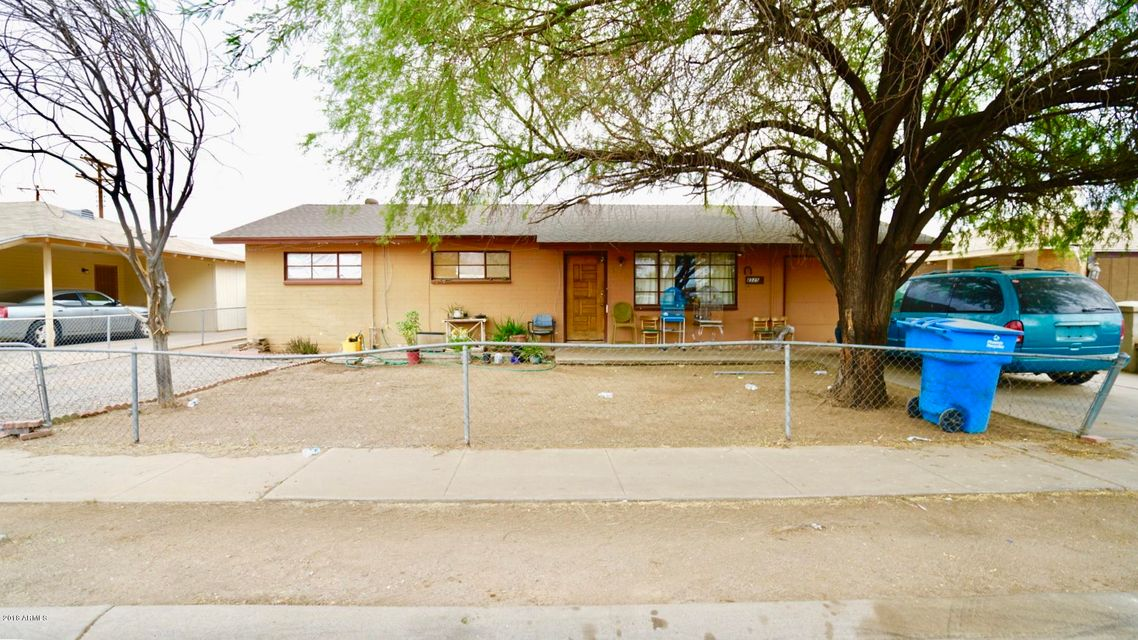 MLS 5822029 2325 N 40TH Avenue, Phoenix, AZ 85009 Phoenix AZ Encanto