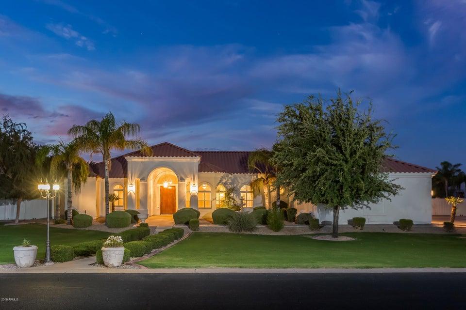MLS 5737186 2610 E MEADOWVIEW Drive, Gilbert, AZ 85298 Gilbert AZ Greenfield Acres