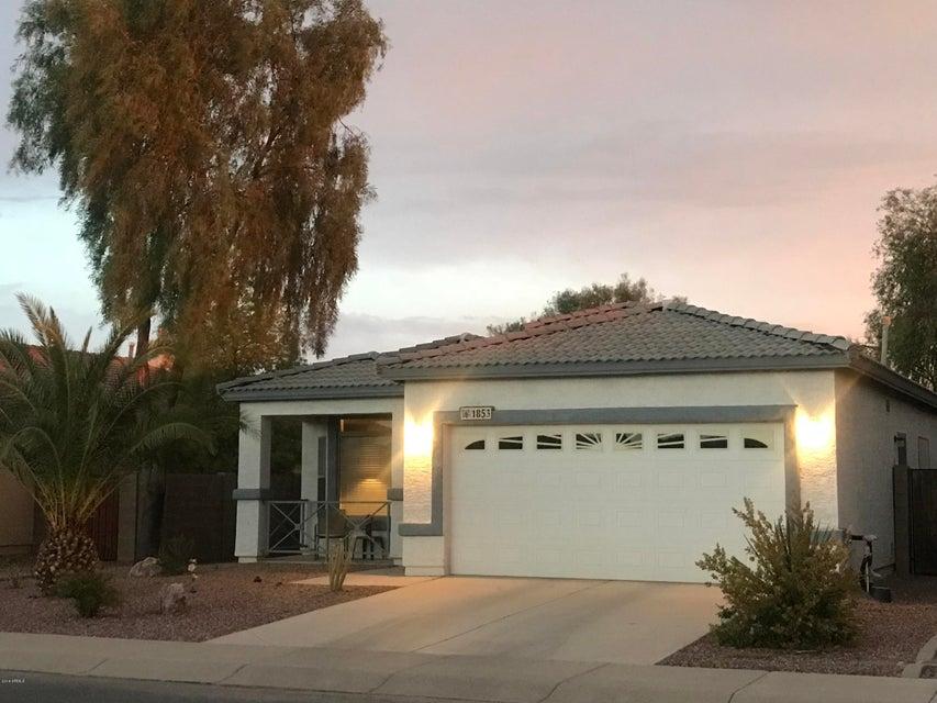 MLS 5822264 1853 E BIRCH Street, Casa Grande, AZ Casa Grande AZ Adult Community