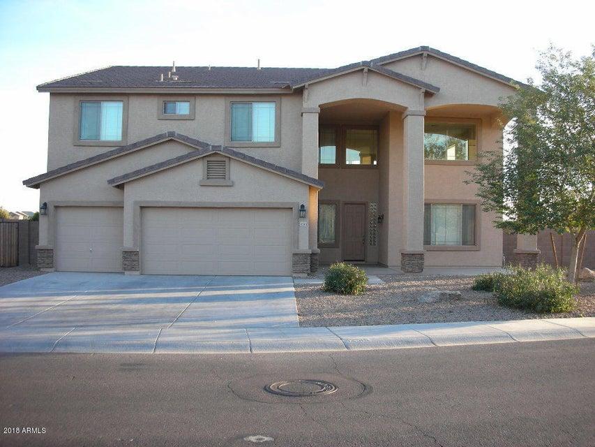 MLS 5826370 42515 W Bravo Drive, Maricopa, AZ 85138