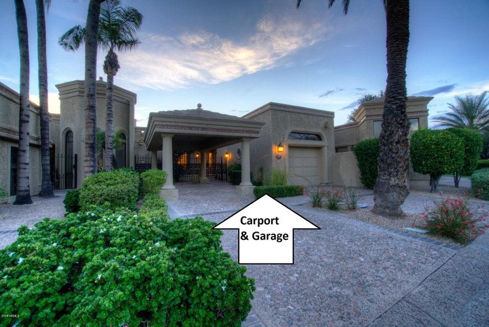 MLS 5833879 4640 N 65TH Street, Scottsdale, AZ Scottsdale AZ Golf Luxury