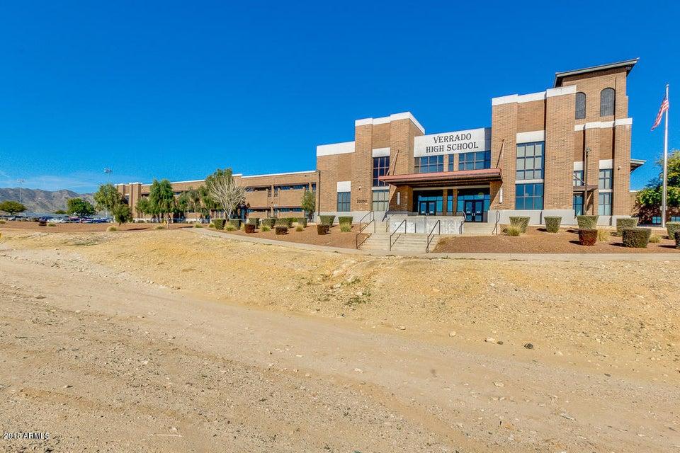 MLS 5823114 20816 W LOST CREEK Drive, Buckeye, AZ 85396 Buckeye AZ Verrado