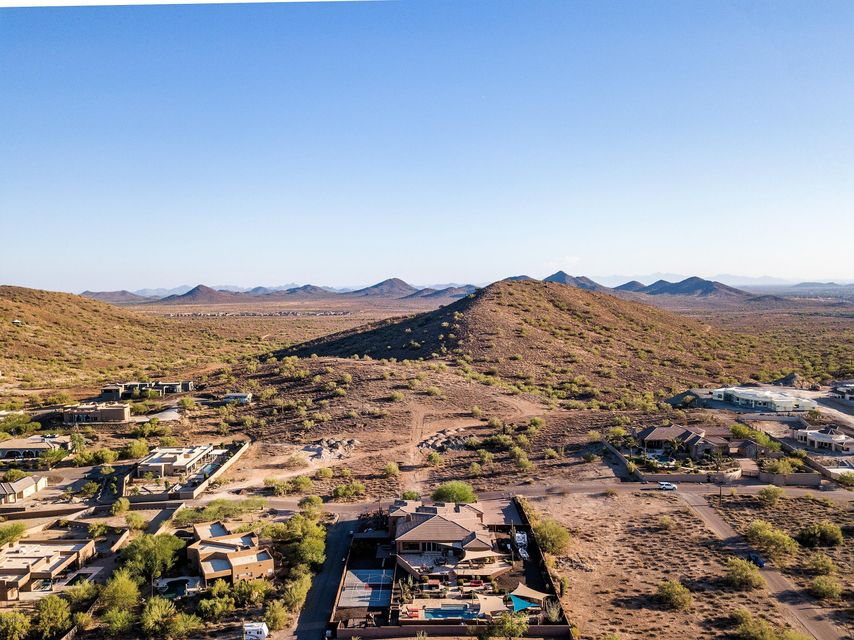 MLS 5822607 206 W ROCK VIEW Road, Phoenix, AZ 85085 Phoenix AZ Deer Valley