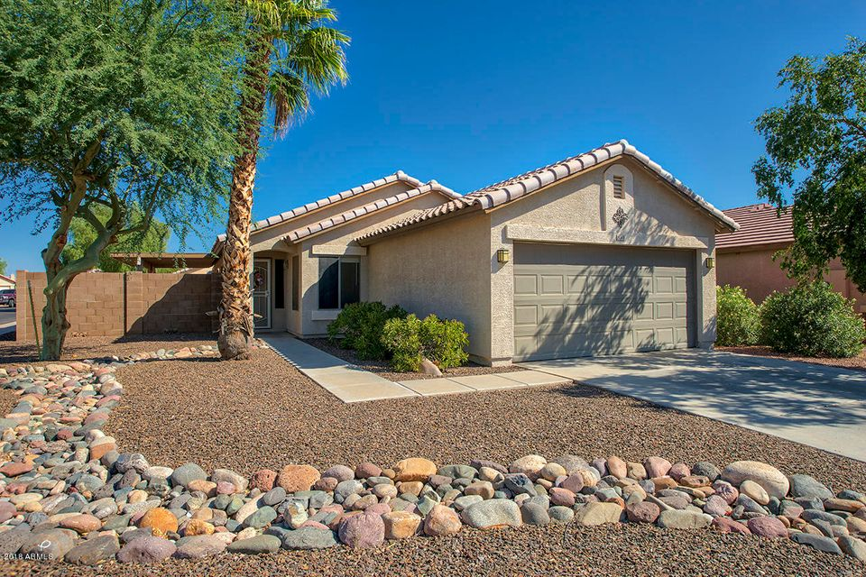 Photo of 15040 W VENTURA Street, Surprise, AZ 85379