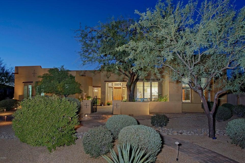7250 E ALTA SIERRA Drive, Scottsdale AZ 85266