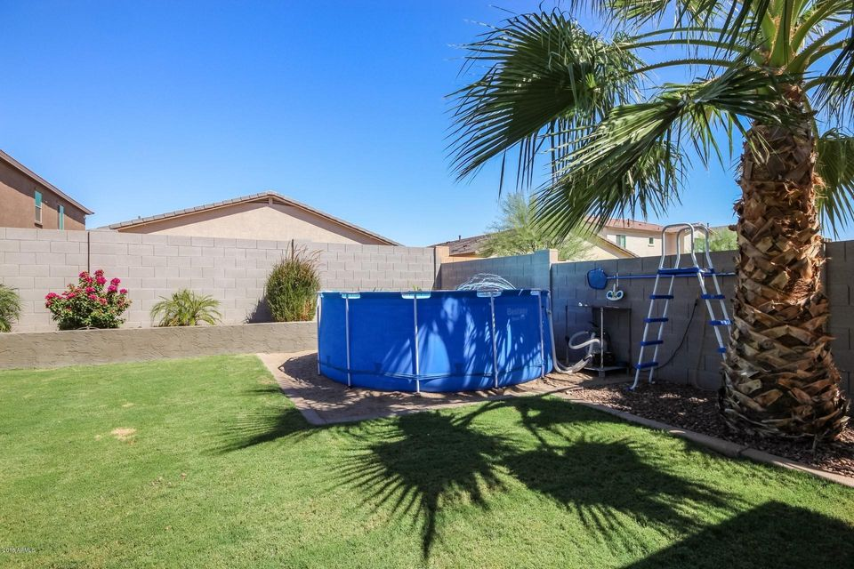 MLS 5822564 18636 W SUNNYSLOPE Lane, Waddell, AZ Waddell AZ Private Pool