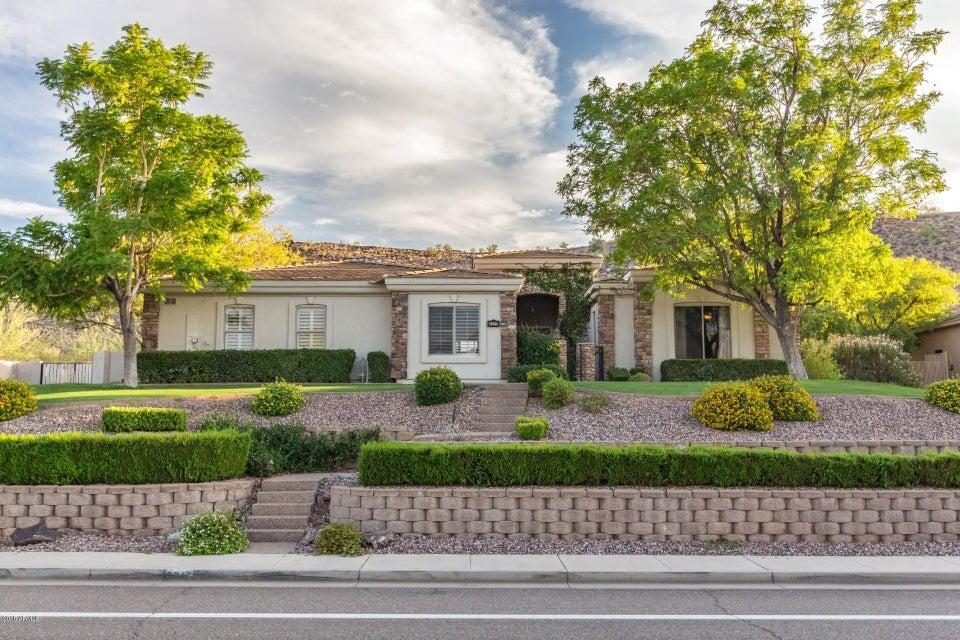 Photo of 5917 W PINNACLE HILL Drive, Glendale, AZ 85310