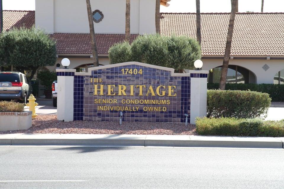 Photo of 17404 N 99TH Avenue #111, Sun City, AZ 85373