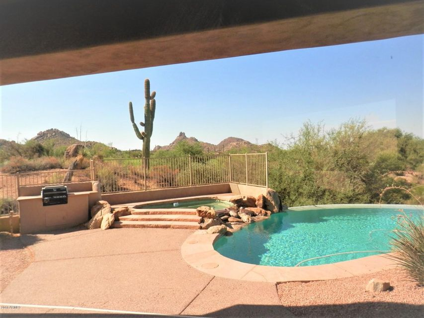 MLS 5822887 10421 E MONUMENT Drive, Scottsdale, AZ 85262 Scottsdale AZ Candlewood Estates
