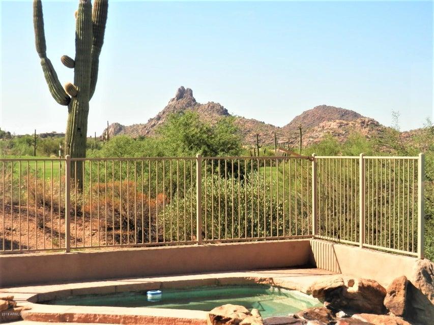 MLS 5822887 10421 E MONUMENT Drive, Scottsdale, AZ 85262 Scottsdale AZ Candlewood Estates