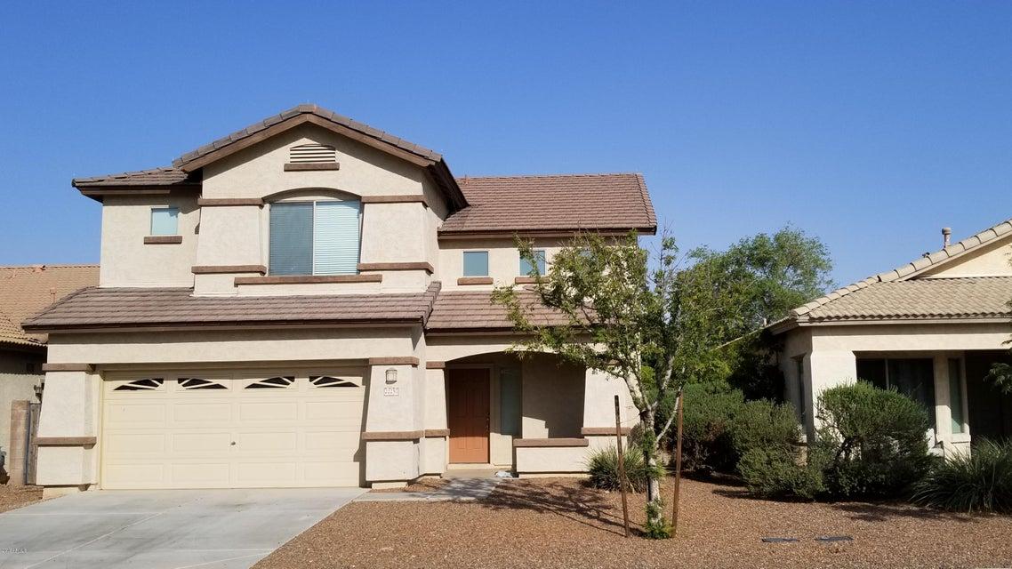 Photo of 22257 N GIBSON Drive, Maricopa, AZ 85139
