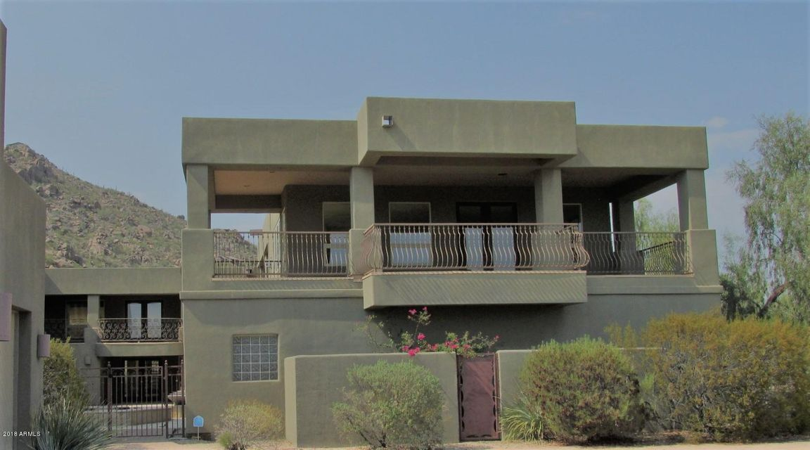 Photo of 6919 E LANGUID Lane, Carefree, AZ 85377