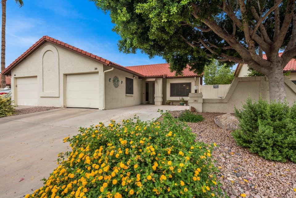 Photo of 542 S HIGLEY Road #29, Mesa, AZ 85206